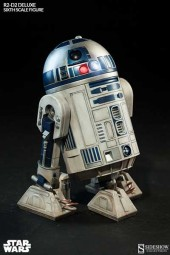 Star Wars: R2-D2 1/6 Scale Action Figure