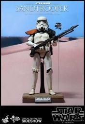 Star Wars: Movie Masterpiece Sandtrooper 1/6 Actionfigur