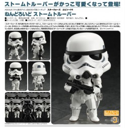 Star Wars: Nendoroid Storm Trooper