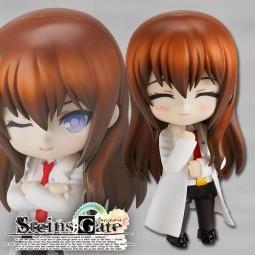 Steins;Gate: Nendoroid Kurisu Makise White Coat ver.
