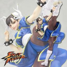 Street Fighter: Chun Li 1/7 Scale PVC Statue