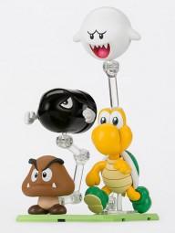 Super Mario: S.H.Figuarts Diorama Play Set D
