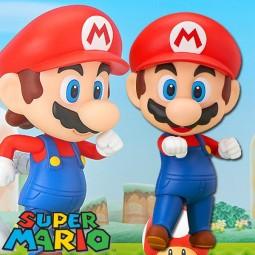 Super Mario: Mario - Nendoroid