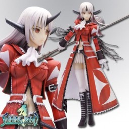 Shining Wind: Xecty Eve 1/8 Scale PVC Statue