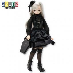 Ex Cute Lien / Secret Wonderland