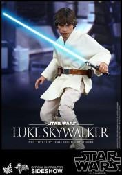 Star Wars: Luke Skywalker 1/6 Scale Action Figure
