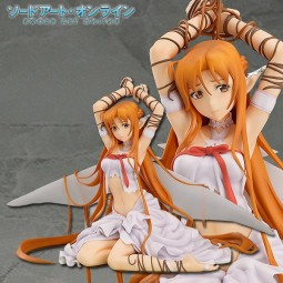Sword Art Online: Asuna Captured Titania 1/7 Scale PVC Statue