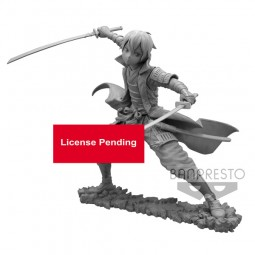 Sword Art Online : EXQ Gokai Kirito non Scale PVC Statue
