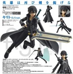 Sword Art Online The Movie: Kirito O.S. Ver.- Figma