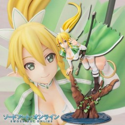 Sword Art Online: Leafa 1/8 Scale PVC Statue