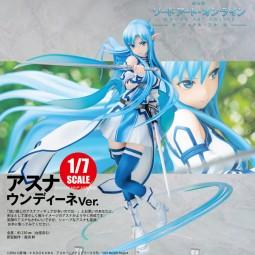 Sword Art Online The Movie -Ordinal Scale- : Asuna Undine Ver. 1/7 Scale PVC Statue