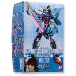 Gundam Seed - Sword Strike Gundam 1/100