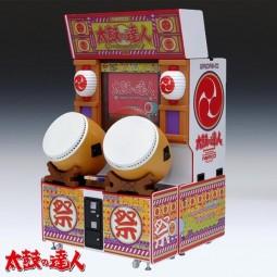 Taiko no Tatsujin: Arcade Cabinet First Edition 1/12 Model-Kit