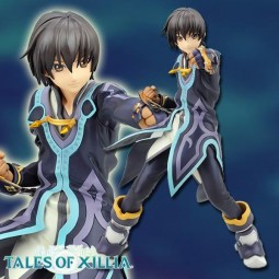Tales of Xillia: Jude Mathis 1/8 Scale PVC Statue