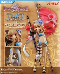Tears to Tiara II: Tart 1/8 Scale PVC Statue