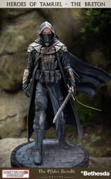 The Elder Scrolls Online: Heroes of Tamriel The Breton 1/6 Scale Resin Statue