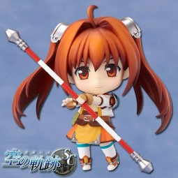 The Legend of Heroes: Trails in the Sky: Estelle Bright - Nendoroid