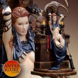 Fantasy Figure Gallery - The Sacrifice PVC Statue
