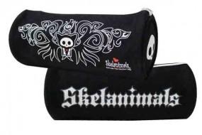 Skelanimals Stifte-Etui Tattoo