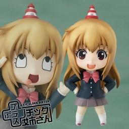 +TIC ELDER SISTER - Nendoroid Nee-san Blu-ray Set