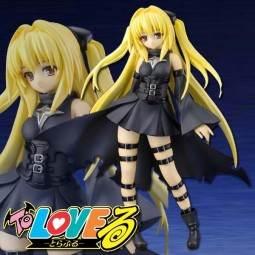 To Love Ru: Konjiki no Yami 1/6 Scale PVC Statue