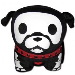 Skelanimals - Plüschfigur Max the Bulldog
