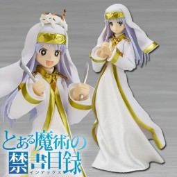 A Certain Magical Index: Index - Figma