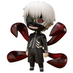 Tokyo Ghoul: Chara-Forme Ken Kaneki Mask Ver. non Scale PVC Statue