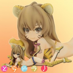 Toradora!: Taiga Aisaka Tiger Costume 1/8 Scale PVC Statue