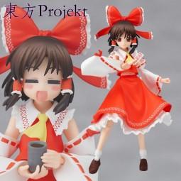 Touhou Projekt: Reimu Hakurei - Figma