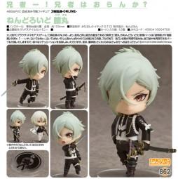 Touken Ranbu -ONLINE - : Hizamaru - Nendoroid