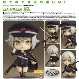 Touken Ranbu -ONLINE- : Nendoroid Hotarumaru