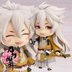 Touken Ranbu -ONLINE- : Nendoroid Kogitsunemaru