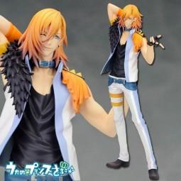 Uta no Prince-sama: Ren Jinguji 1/8 Scale PVC Statue
