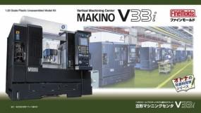 Vertical Machining Center Makino V33i 1/20 Model-Kit