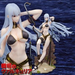 Valkyria Chronicles: Selvaria Bles Swimsuit Ver. 1/8 Scale PVC Statue