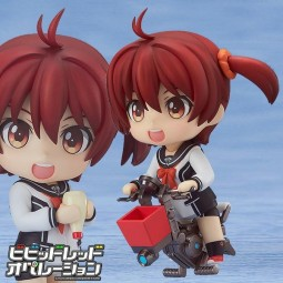 Vivid Red Operation: Akane Isshiki Nendoroid