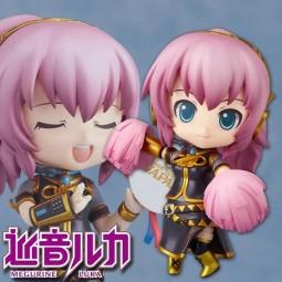 Vocaloid 2: Luka Megurine Cheerful ver. - Nendoroid