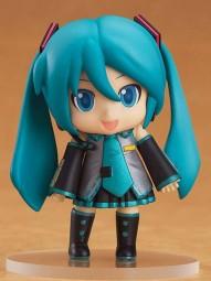 Vocaloid 2: Mikudayo - Nendoroid Petit