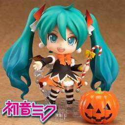 Vocaloid 2: Miku Hatsune Halloween Ver. - Nendoroid