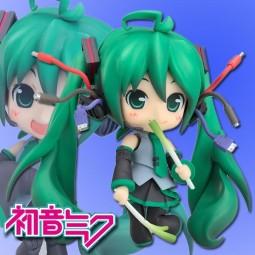 Vocaloid: Nendoroid Miku Hatsune Absolute HMO Edition