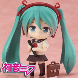 Vocaloid 2: Miku Hatsune Sailor Uniform Ver. - Nendoroid