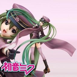 Vocaloid 2: Miku Hatsune Senbonzakura Ver. 1/8 Scale PVC Statue