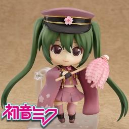 Vocaloid 2: Miku Hatsune Senbonzakura Ver. - Nendoroid