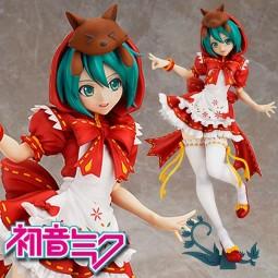 Vocaloid 2: Project DIVA 2nd Mikuzukin 1/7 Scale PVC Statue