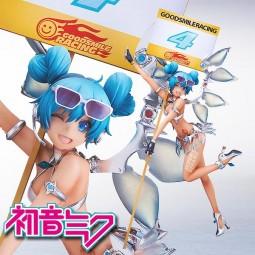 Vocaloid 2: Racing Miku Sepang Ver. 1/8 Scale PVC Statue