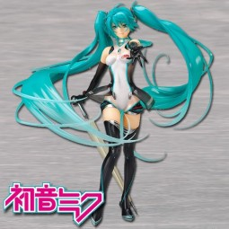 Vocaloid 2: Racing Miku 2011 1/8 Scale PVC Statue