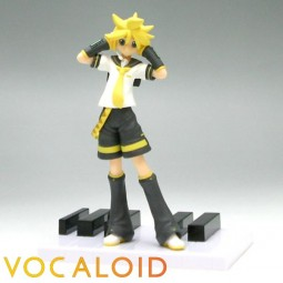 Vocaloid: Ren Kagamine EX Figure