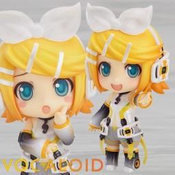 Vocaloid 2: Nendoroid Rin Kagamine Append