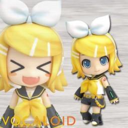 Vocaloid 2: Nendoroid Rin Kagamine
